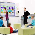 interaktywna sala